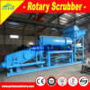 Gravel Stone Washing Machine Rotary Trommel Scrubber for Clay Gold Mine
