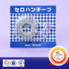 Single Roll Packed Stationery Tape with Snail Cutter