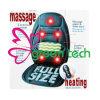 Car and Home Heated Vibration Back Massage Cushion