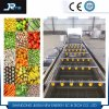 Automatic Multifunctional Industrial Bubble Stainless Steel 304 Fruit Washing Machine