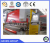 WC67Y Series Hydraulic Steel Plate Pressbrake Machine