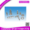 CNC Machining with Zinc