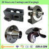 Steel Casting Part by Your Drawing