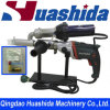Butt-Welding Hot Air Plastic Welding Gun Heat Plastic Welder