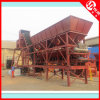 Yhzs75 Mobile China Concrete Batching Plant in Popular