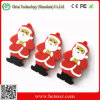 Promotion Gift Merry Christmas USB Flash Memory with Free Sample