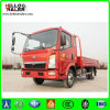 HOWO 4X2 6 Wheels 6ton Mini Cargo Truck