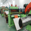 Steel Coil Slitting Line Machine for Uncoiling Slitting Recoiling