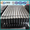 Galvalume Corrugated Steel Roofing Sheet with ISO9001