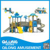 Children Outdoor Playground System (QL14-110C)