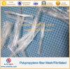 Anti-Frozen Engineering Polypropylene Fiber Mesh Form