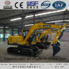 Shandong Baoding Small Crawler Excavator with Good Price