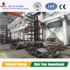 Germany Technology (QFT10-15) Paver Block Machine Production Line