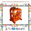 Full Automatic Hydraulics Manual Block Machine