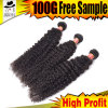 Wholesale Unprocessed 9A Brazilian Hair