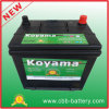 Thailand Retailer Discount Offer 55D23r Mf Car Battery 12V 60ah