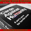 Hot Sale Competitive Price Custom Order Large Size Au/UK Version Cards Against Humanity with Clear Cellophane Packaged