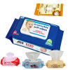 Factory OEM Fragrance Free Fresh Baby Wet Wipes