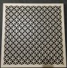 Aluminum Perforated Panel Artistic Ceiling with Fashion Design