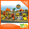 Garden Style Multifunctional Outdoor Play Equipment Slide for Kids