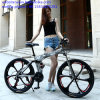 New Design Land Rover Folding Mountain Bike