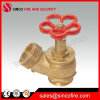"1.5"" Bsp Brass Fire Hydrant Valve"