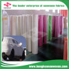 100% Virgin PP Nonwoven Spunbond Fabric Car Dust Cover Making Material