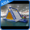 Inflatable Floating Water Slide, Inflatable Water Games, Inflatable Aqua Games