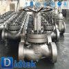 Didtek Bolted Bonnet DIN Stainless Steel Globe Valve