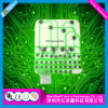 Customized Flexible Circuit Membrane Control Switch for Electronic Area