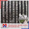 Customized Inside Climate Shade Screen Manufacturer