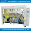 Car Bumpers Automatic Punching and Welding Machine