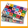 Bulk Ball Sewing Thread 100% Cotton Embroidery Thread