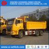 Heavy Duty 12 Wheeler Tipper Truck 40 Tons Dump Truck