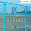 PVC Coated Expandable Garden Fence