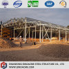 High Quality Steel Structure Workshop with Two-Floor