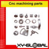 CNC Lathing and Milling Complex Machining