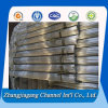 Mill Surface 3003 Aluminium Tubes for Condenser
