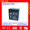 Sealed Lead Acid Battery Sr5-12 Small Battery 12V 5ah
