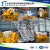 Vacuum Ceramic Disc Filter Used for Dewatering