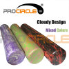 Cloudy Sky Body Massage Pilates EVA Foam Roller (PC-FR1023)