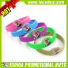 Promotion Custom Election Silicone Bracelet Printed (DSC05226)