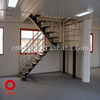 Low Cost Prefabricated Container House with Good Quality