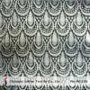 Scalloped Lace Fabric White (M1105)