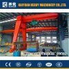 Winch or Hoist Lifting Semi-Gantry Crane