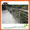 Stainless Steel Outdoor Handrail Design