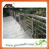 Stainless Steel Outdoor Handrail Design