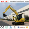 14t High Quality Crawler Excavator
