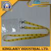 High Quality Fashionable Card Holder Lanyard for Promotion (KLD-013)