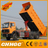 Manufacturer ISO CCC Approved Tipper Truck